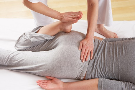Shiatsu for General Health
